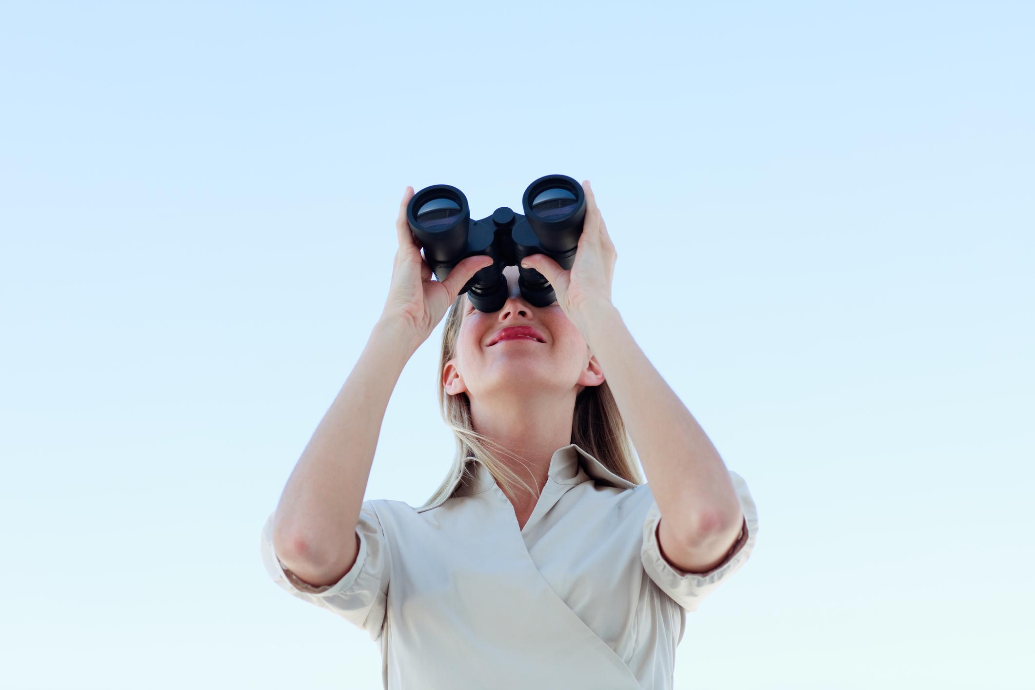 Sensitiv og jobsøgende? Få karriererådgiverens råd til procesen