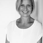 Forfatter og journalist Ulla Hinge Thomsen