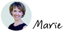 Få Maries råd til at starte eget firma