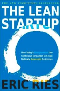 Bogen The Lean Startup